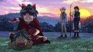 Yashahime Princess Half-Demon Episode 9 0709
