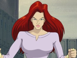 Jean Grey (X-Men Evolution)