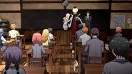 Assassination Classroom Episode 4 0146