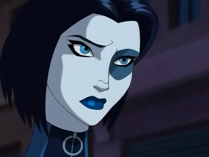 Neena Thurman(Domino)