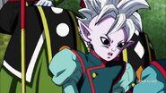 Dragon Ball Super Episode 119 0926