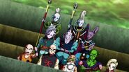Dragon Ball Super Episode 121 0814