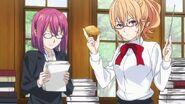 Food Wars! Shokugeki no Soma Season 3 Episode 14 0226