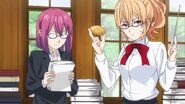 Food Wars! Shokugeki no Soma Season 3 Episode 14 0228