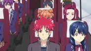Food Wars! Shokugeki no Soma Season 3 Episode 14 0378