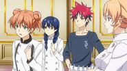 Food Wars! Shokugeki no Soma Season 3 Episode 15 0626