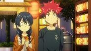 Food Wars Shokugeki no Soma Season 3 Episode 5 0131