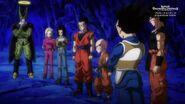 Super Dragon Ball Heroes Big Bang Mission Episode 16 145