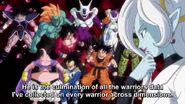 Super Dragon Ball Heroes Big Bang Mission Episode 8 146
