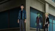 Teen Titans the Judas Contract (374)