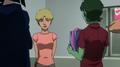 Teen Titans the Judas Contract (754)