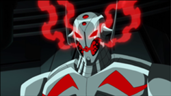 Ultron (The Avengers: Earth's Mightiest Heroes)
