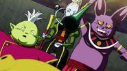 Dragon Ball Super Episode 104 0615