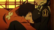 Fire Force Episode 9 0383