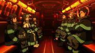 Fire Force Season 2 Episode 3 0731