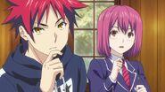 Food Wars! Shokugeki no Soma Season 3 Episode 14 0193