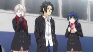 Food Wars! Shokugeki no Soma Season 3 Episode 14 0353