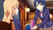 Food Wars! Shokugeki no Soma Season 3 Episode 14 0983