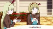 Food Wars! Shokugeki no Soma Season 3 Episode 18 0479