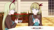 Food Wars! Shokugeki no Soma Season 3 Episode 18 0484