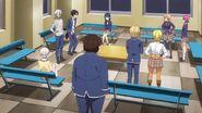 Food Wars Shokugeki no Soma Season 3 Episode 3 0323