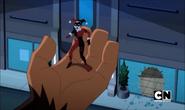 Justice League Action Women (794)