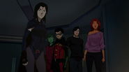 Teen Titans the Judas Contract (405)
