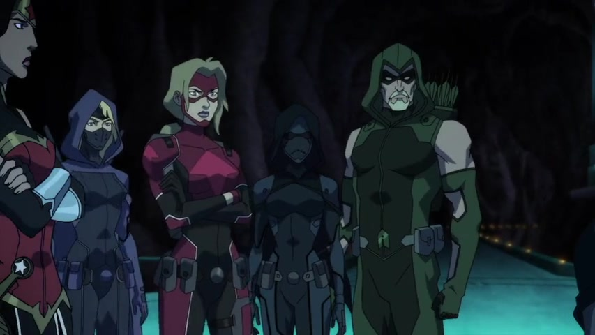 Orphan (Young Justice)
