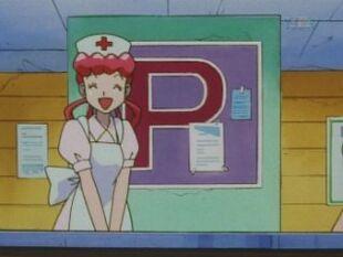 Nurse Joy 1