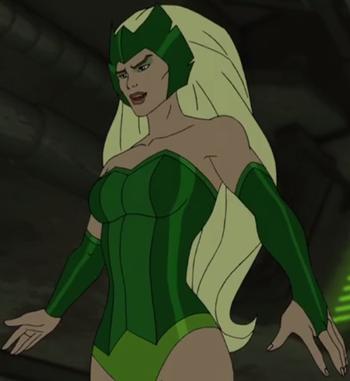 Amora the Enchantress (Earth-12041)