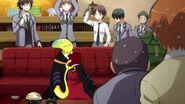 Assassination Classroom Episode 7 0436