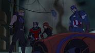 Avengers Assemble (1081)