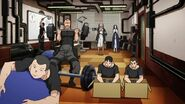 Fire Force Episode 12 English 0492