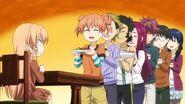 Food Wars! Shokugeki no Soma Season 3 Episode 12 0823