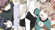Food Wars! Shokugeki no Soma Season 3 Episode 19 0367
