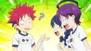 Food Wars Shokugeki no Soma Season 3 Episode 1 0393