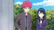 Food Wars Shokugeki no Soma Season 3 Episode 2 0818