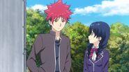 Food Wars Shokugeki no Soma Season 3 Episode 2 0821