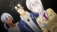 Food Wars Shokugeki no Soma Season 4 Episode 7 1038