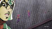 JoJos Bizarre Adventure Golden Wind Episode 36 0639