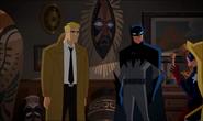 Justice League Action Women (1117)
