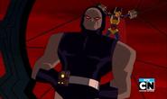Justice League Action Women (598)