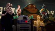 Luke vs Jabba (1)