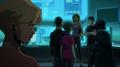 Teen Titans the Judas Contract (786)