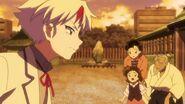 Yashahime Princess Half-Demon Episode 2 0809