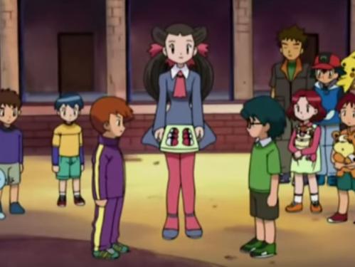 Kenny (Pokémon Trainer's School)