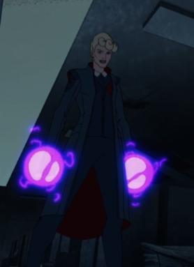 Darkhawk Nova Prime