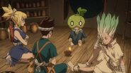 Dr. Stone Episode 10 0195