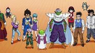 Dragon Ball Super Screenshot 0345
