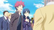 Food Wars Shokugeki no Soma Season 3 Episode 2 0915